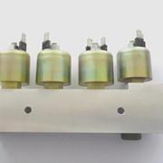 Блок низкого давления 15 ТСГ (в сборе с клапанами) фото