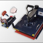 Термопресс универсальный DCH-400С фото