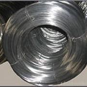 Проволока стальная низкоуглеродистая общего назначения ГОСТ 3282-74 фото
