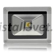 Светодиодный прожектор 10W, IP65, 220V фото