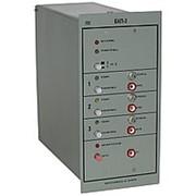 Блок контроля пламени трёхканальный, тип БКП-3 фото