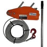 Монтажно-тяговый механизм EasyWork EWZ-1600 фото