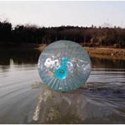 Зорбо шар из ТПУ 0,8 мм фото