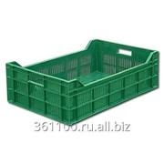 Ящик фруктово-ягодный фото