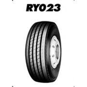 Шины грузовые , RY023 фото