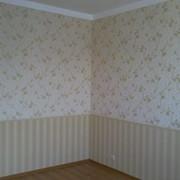 Отделка квартир, офисов, помещений любой сложности. фото