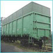 Модернизация железнодорожных платформ фото