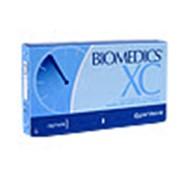 Линзы Biomedics XC фото