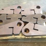 Плазменная резка листового металла ЧПУ - толщина 0,5-30мм, габарит листа 2х6м фото