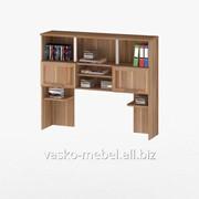 Надстройка для стола, Васко СОЛО-013 Корпус слива, фасад слива фото