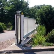 Ворота откатные Robusta фото