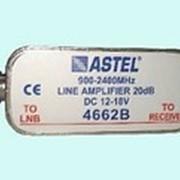 Усилитель ASTEL 4662B фото