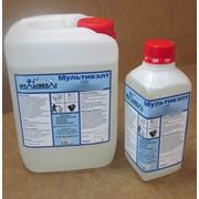Кислотный очиститель для наружной обработки вагонов Вэлт-К ТУ 2381-008-61530568-2012 фото