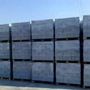 Блоки стеновые строительные фото