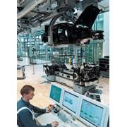 Автоматизация и диспетчеризация систем управления. Монтаж и пуско-наладочные работы. фото