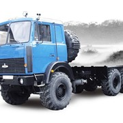 Грузовик полноприводный МАЗ-6317 (05, 08) фото