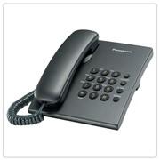 Прводной телефонный аппарат Panasonic КХ-ТS2350 фото
