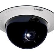 Камера купольная цветная VDS120CH-VFA12 фото