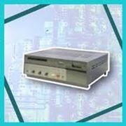 Интегратор для газовых хроматографов фото