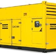 Генератор QAC 800-1000 фото
