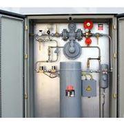 Шкафы для газовой аппаратуры