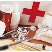 Помощь медицинская фото