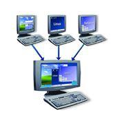 Обеспечение антивирусной защиты КТ а также защиты от утечки данных в случае наличия подключения к Интернету. фото