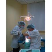 Proceduri stomatologice фото