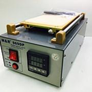 Сепаратор для расклейки дисплейного модуля 969DP фото