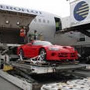 Услуги страхования грузов фото
