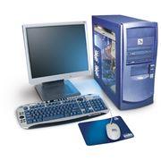 Услуги по сборке компьютеров под заказ фото