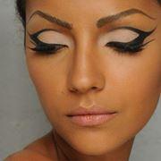 Обучение макияжа фото