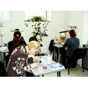 Обучение ногтевому сервису FANCY фото