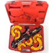 Стяжка пружин гидравлическая, универсальная, для подвески типа Макферсон фото