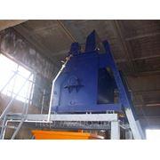 Мини-бетонный завод РБУ-1Г-10Б фото