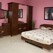 Спальня фабрики АСТ 06 фото