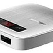 Аккумулятор power bank x-3500 объем 3500 mah серебро фото