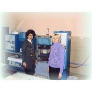 Испытательный центр по испытанию строительных материалов и изделий фото