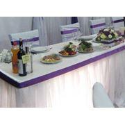 Croitorie la comanda -huse pentru scaune si fete de masa фото