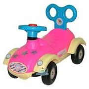 Детские автомобили фото