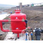 Системы капельного орошения от John Deere Water