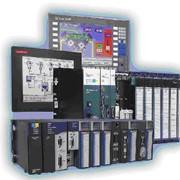 Комплексные решения по созданию автоматизированных систем управления на базе программно-технических средств GE Fanuc, ИндаСофт фото