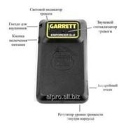 Металлодетектор GARRETT - Enforcer G2 ручной фото