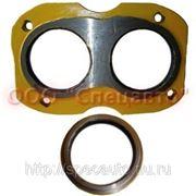 Плита и кольцо NIIGATA 190 фото