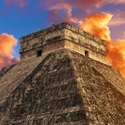 Эксукрсионные программы по Мексике фото