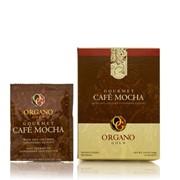 Кофе мокко Organo Gold фото