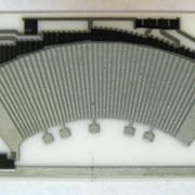 Резистивный элемент датчика уровня топлива автомобилей фото