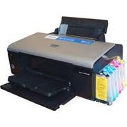 Заправка картриджей для струйных принтеров в Молдове фото