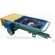 Штукатурный агрегат Т-101 фото