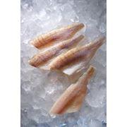 Замороженная рыба - производство хранение и оптовая продажа. фото